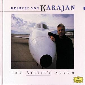 Berliner Philharmoniker,Herbert von Karajan,Berliner Staatskapelle,Wiener Philharmoniker 歌手頭像