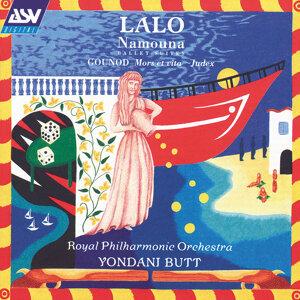 Royal Philharmonic Orchestra,Yondani Butt 歌手頭像