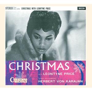 Leontyne Price,Herbert von Karajan,Wiener Philharmoniker 歌手頭像