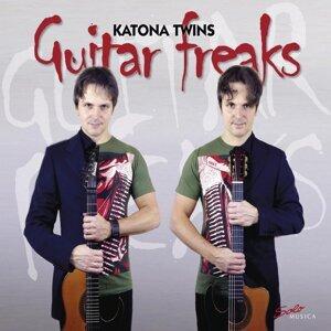 Katona Twins 歌手頭像