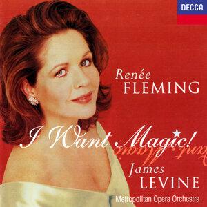 Renée Fleming,Metropolitan Opera Orchestra,James Levine 歌手頭像