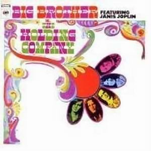 Big Brother & The Holding Company, Featuring Janis Joplin 歌手頭像
