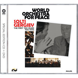 World Orchestra For Peace,Valery Gergiev 歌手頭像