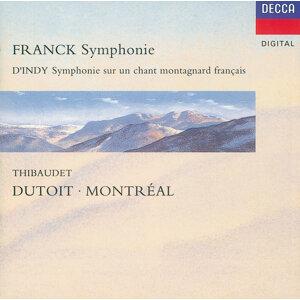 Jean-Yves Thibaudet,Orchestre Symphonique de Montréal,Charles Dutoit 歌手頭像