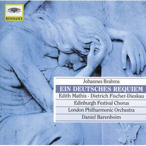 London Philharmonic Orchestra,Daniel Barenboim 歌手頭像