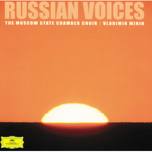 Vladimir Minin,The Moscow State Chamber Choir 歌手頭像