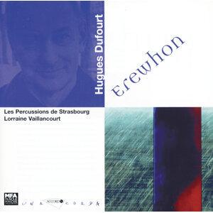 Les Percussions De Strasbourg,Lorraine Vaillancourt 歌手頭像