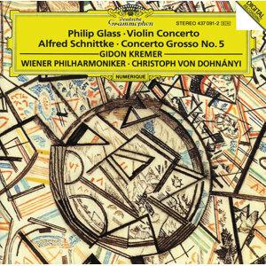 Wiener Philharmoniker,Rainer Keuschnig,Christoph von Dohnanyi,Gidon Kremer 歌手頭像
