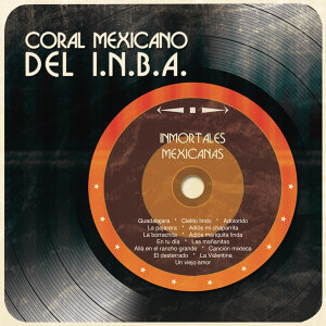 Coral Mexicano del I.N.B.A. 歌手頭像