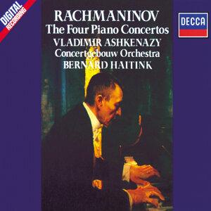 Royal Concertgebouw Orchestra,Vladimir Ashkenazy,Bernard Haitink 歌手頭像