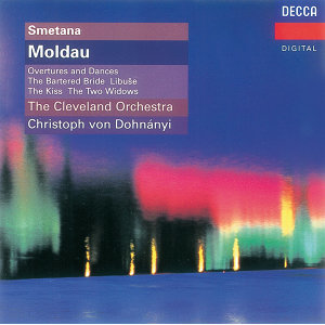 Christoph von Dohnanyi,The Cleveland Orchestra Chorus,The Cleveland Orchestra 歌手頭像