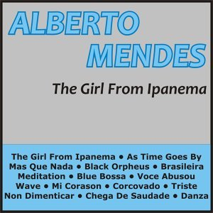 Alberto Mendes 歌手頭像