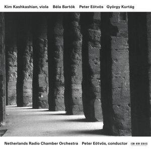 Peter Eötvös,Kim Kashkashian,Netherlands Radio Chamber Orchestra 歌手頭像