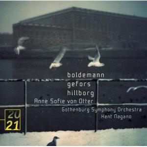 Kent Nagano,Anne Sofie von Otter,Gothenburg Symphony Orchestra 歌手頭像