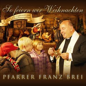 Pfarrer Franz Brei 歌手頭像