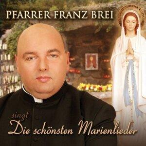 Pfarrer Franz Brei