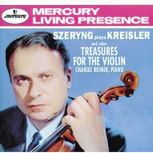 Charles Reiner,Henryk Szeryng 歌手頭像