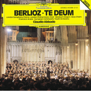 European Community Youth Orchestra,Wooburn Singers,Boys Choirs,Claudio Abbado,Richard Hickox,Francisco Araiza,London Philharmonic Choir,Martin Haselböck,London Symphony Chorus 歌手頭像