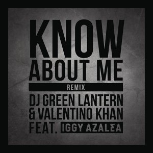 DJ Green Lantern & Valentino Khan feat. Iggy Azalea 歌手頭像