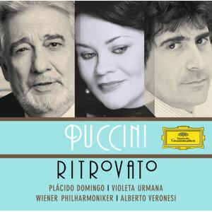 Violeta Urmana,Wiener Philharmoniker,Alberto Veronesi,Plácido Domingo 歌手頭像