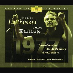 Plácido Domingo,Ileana Cotrubas,Bavarian State Orchestra,Sherrill Milnes,Carlos Kleiber 歌手頭像