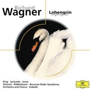 Symphonieorchester des Bayerischen Rundfunks,Chor des Bayerischen Rundfunks,Rafael Kubelik 歌手頭像
