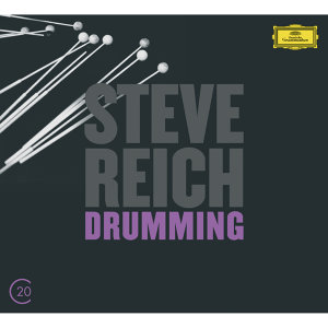 Steve Reich and Musicians 歌手頭像