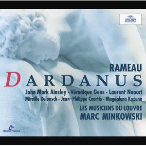 Chorus Of Les Musiciens Du Louvre,Marc Minkowski,Les Musiciens du Louvre 歌手頭像