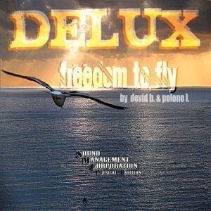 Delux 歌手頭像
