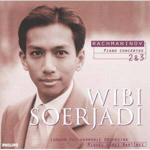 Wibi Soerjadi,London Philharmonic Orchestra,Miguel Gomez-Martinez 歌手頭像