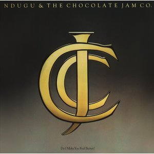 Ndugu & The Chocolate Jam Company 歌手頭像
