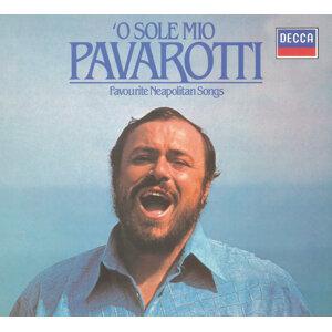 Luciano Pavarotti,Anton Guadagno,Orchestra del Teatro Comunale di Bologna,The National Philharmonic Orchestra,Giancarlo Chiaramello 歌手頭像
