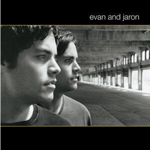 Evan and Jason (伊凡與傑文) 歌手頭像