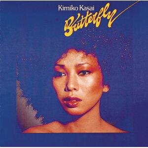 Kimiko Kasai with Herbie Hancock