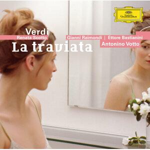 Antonino Votto,Orchestra del Teatro alla Scala di Milano 歌手頭像