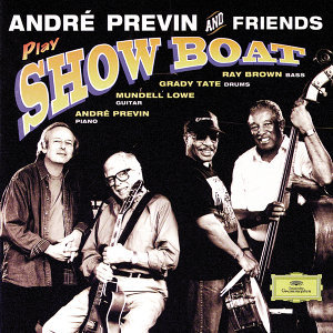 Mundell Lowe,André Previn,Ray Brown,Grady Tate 歌手頭像