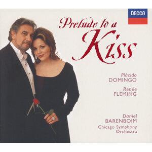 Chicago Symphony Orchestra,Plácido Domingo,Renée Fleming,Daniel Barenboim 歌手頭像