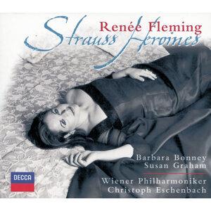 Barbara Bonney,Renée Fleming,Wiener Philharmoniker,Christoph Eschenbach 歌手頭像