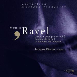 Jacques Février,Gabriel Tacchino,Jean-Claude Ambrosini 歌手頭像