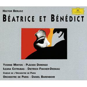 Daniel Barenboim,Orchestre de Paris 歌手頭像