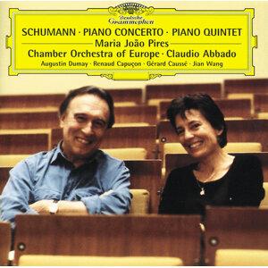 Augustin Dumay,Gérard Caussé,Claudio Abbado,Jian Wang,Renaud Capuçon,Chamber Orchestra of Europe,Maria João Pires 歌手頭像