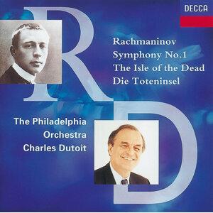 Philadelphia Orchestra,Charles Dutoit 歌手頭像