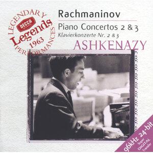London Symphony Orchestra,Kyrill Kondrashin,Anatole Fistoulari,Moscow Philharmonic Symphony Orchestra,Vladimir Ashkenazy 歌手頭像