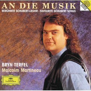 Bryn Terfel,Malcolm Martineau 歌手頭像