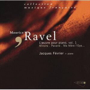 Gabriel Tacchino,Jacques Février 歌手頭像