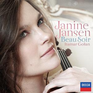 Janine Jansen,Itamar Golan 歌手頭像