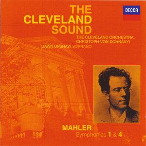 Daniel Majeske,Christoph von Dohnanyi,Dawn Upshaw,The Cleveland Orchestra 歌手頭像