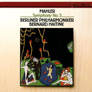 Bernard Haitink,Berliner Philharmoniker 歌手頭像