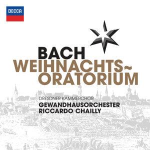 Dresdner Kammerchor,Riccardo Chailly,Gewandhausorchester Leipzig 歌手頭像