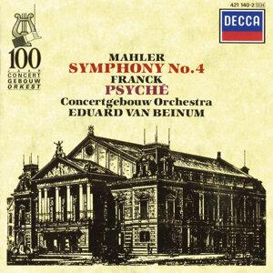 Royal Concertgebouw Orchestra,Margaret Ritchie,Eduard van Beinum 歌手頭像